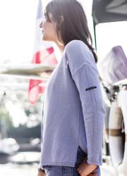 Biologic cotton waistcoat