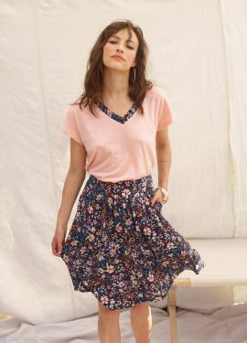 Liberty Pattern short skirt