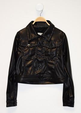 Polyurethane jacket